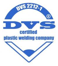 DVS certification